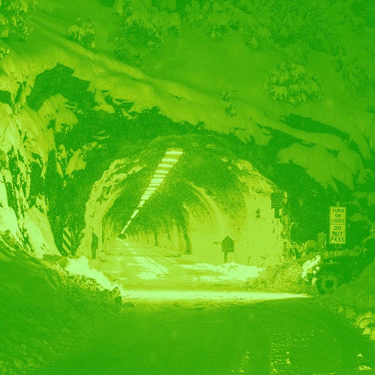 underground verde